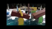 The Best Wipeout Season 4 Episode 2 - Winter Wipeo