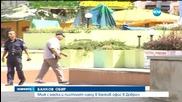Издирват извършителя на въоръжен грабеж на банка в Добрич