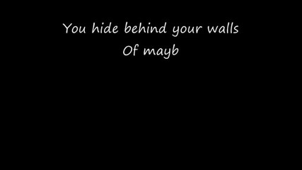 3 Doors Down - Its The Only One Youve Got [lyrics]