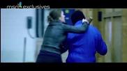 The Sweeney - Uk Trailer (2012)