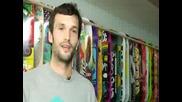 Skateboarding Tips - Fastest Bearings for a Skateboard