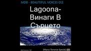 Lagoona - Always In My Heart (превод)