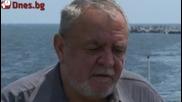 С теорията за потопа развиваме подводен туризъм в Черно море