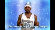 Winter Wonderland - Denver Nuggets Christmas
