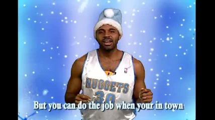 Winter Wonderland - Denver Nuggets Christmas