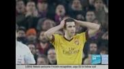 Венгер: УЕФА трябва да ни се извини, а не да ни обвинява