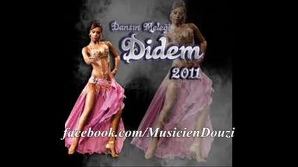Didem Ispanyol Oryantal 2011 Dansin Melegi