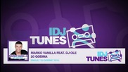 Marko Vanilla Feat. Dj Ole - 20 Godina Official Video 2013