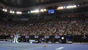 That was day 10 Australian Open 2016