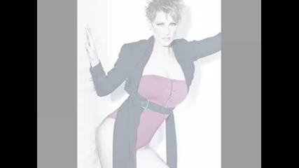 Част от снимките за албум на Джина Стоева - Неизлечимо влюбена Hq