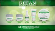 Refan Snail perfection