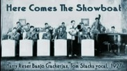 Harry Reser Banjo Crackerjax - Here Comes The Showboat (1927)
