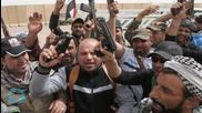 Iraqi Kurdish Officials Claim Islamic State Group Used Chemical Weapons on Peshmerga Forces
