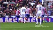 Реал Мадрид 5 - 1 Спортинг Хихон
