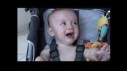 Как да накараме бебе да спре да плаче
