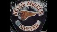 Tribute To Hells Angels From Axel Rudi Pell - Forever Angel