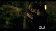 Дадох всичко от себе си • Stefan & Elena • I'll be [ The Vampire Diaries ]