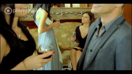 Емилия - Ще чакам да ми звъннеш [ Официално видео ] 2012