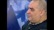 Music Idol 2 - Eсил Се Кара На Фънки / Пловдив /