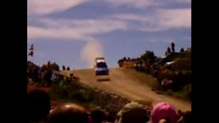 Rally Sardegna Wrc 2006 Atkinson