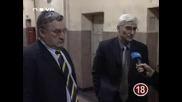 Телевизия - Извращения В Софийския Затвор +18