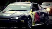 Formula Drift - Singapore 2010