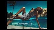 Stone Canyon feat. Ldn - Test Of Time (vocal Club Mix)