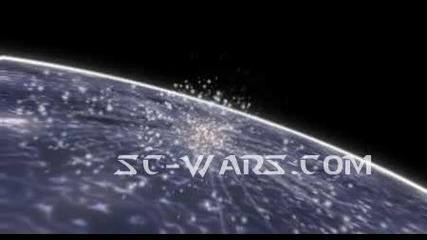 Starcraft Wars - One Eternal Battle Trailer