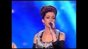 Katarina Didanović - Oprosti što ti smetam (Zvezde Granda 2011_2012 - Emisija 19 - 11.02.2012)