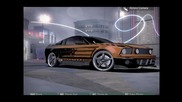 S K T T - Need For Speed Carbon - Final
