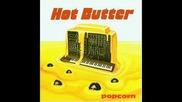 Hot Butter - Popcorn - 1972 (оригиналът)
