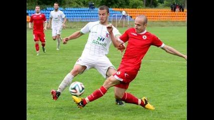 ЦСКА победи Марек с 1:0