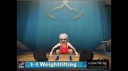 Участието на Професор Вучков в олимпийските игри (много смях)