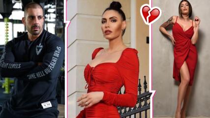Вече официално: Златка Димитрова потвърди раздялата си с Кирил Танев по категоричен начин