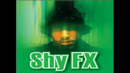 Pd Syndicate (shy Fx T Power R) - Ruff Like Me