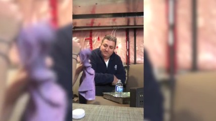Daughters Prank on Father Backfires