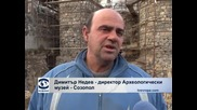 Намериха оловни печати при разкопки в Созопол