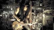 Slash - By The Sword (Оfficial video)
