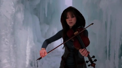 Dubstep Violin- Lindsey Stirling- Crystallize