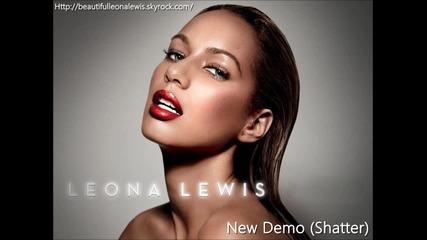 Leona Lewis - Shatter ( Трети албум 2011)