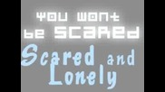 Превод !! Three Days Grace - Scared ( + lyrics )