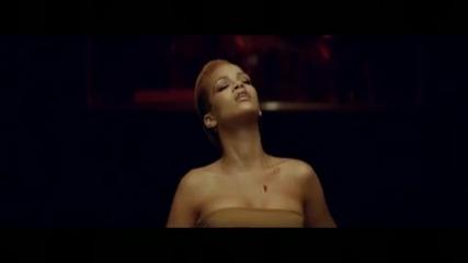 *{превод}* Rihanna - Russian Roulette