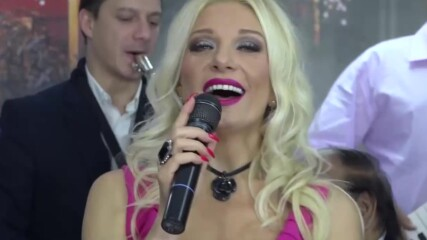 Nena Djurovic - Moja cerka (tv Sezam - Live)