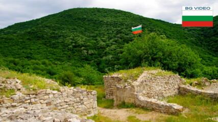 Крепостта Мисионис на Крумово кале