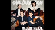 •2015• One Direction - Long way down ( Official Audio )