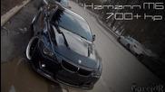 Bmw M6 Haman Tuning