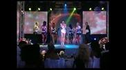 Галена - На Линия Промоция На Албума Официално Забранен 2010