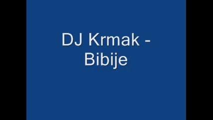 Dj Krmak - Bibije