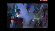 Батман и Робин (1997) ( Високо Качество ) Част 5 Филм