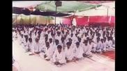 Как бивш началник на полицията въведе медитация в затворите на Индия